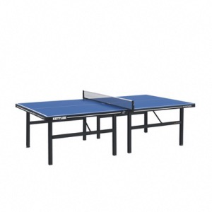 Table Ping Pong Kettler Spin 11 modèle 2018