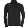 Sweat demi-zip Uhlsport Essential