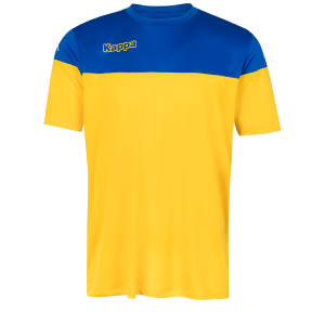 Maillot football Kappa Mareto MC enfant bis