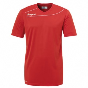 Maillot Uhlsport Stream 3.0 (Manches Courtes)