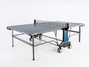 Table Ping Pong Kettler Outdoor 6 modèle 2018