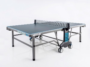 Table Ping Pong Kettler Indoor 10 modèle 2018
