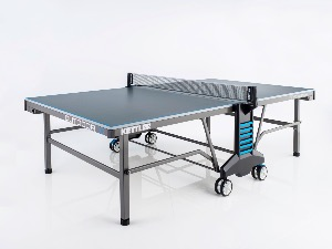 Table Ping Pong Kettler Outdoor 10 modèle 2018