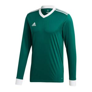 Maillot Adidas Tabela 18 Adulte Manches Longues