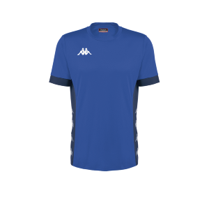 Maillot football Kappa Derbio enfant
