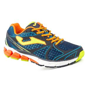 Chaussure running Joma victory bleu 2017 Recupsports