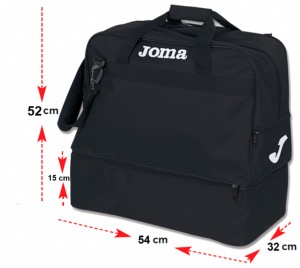 Sac avec compartiments Joma (XtraLarge)