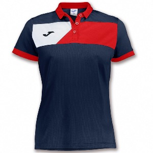 Polo Joma Crew II bis Femme