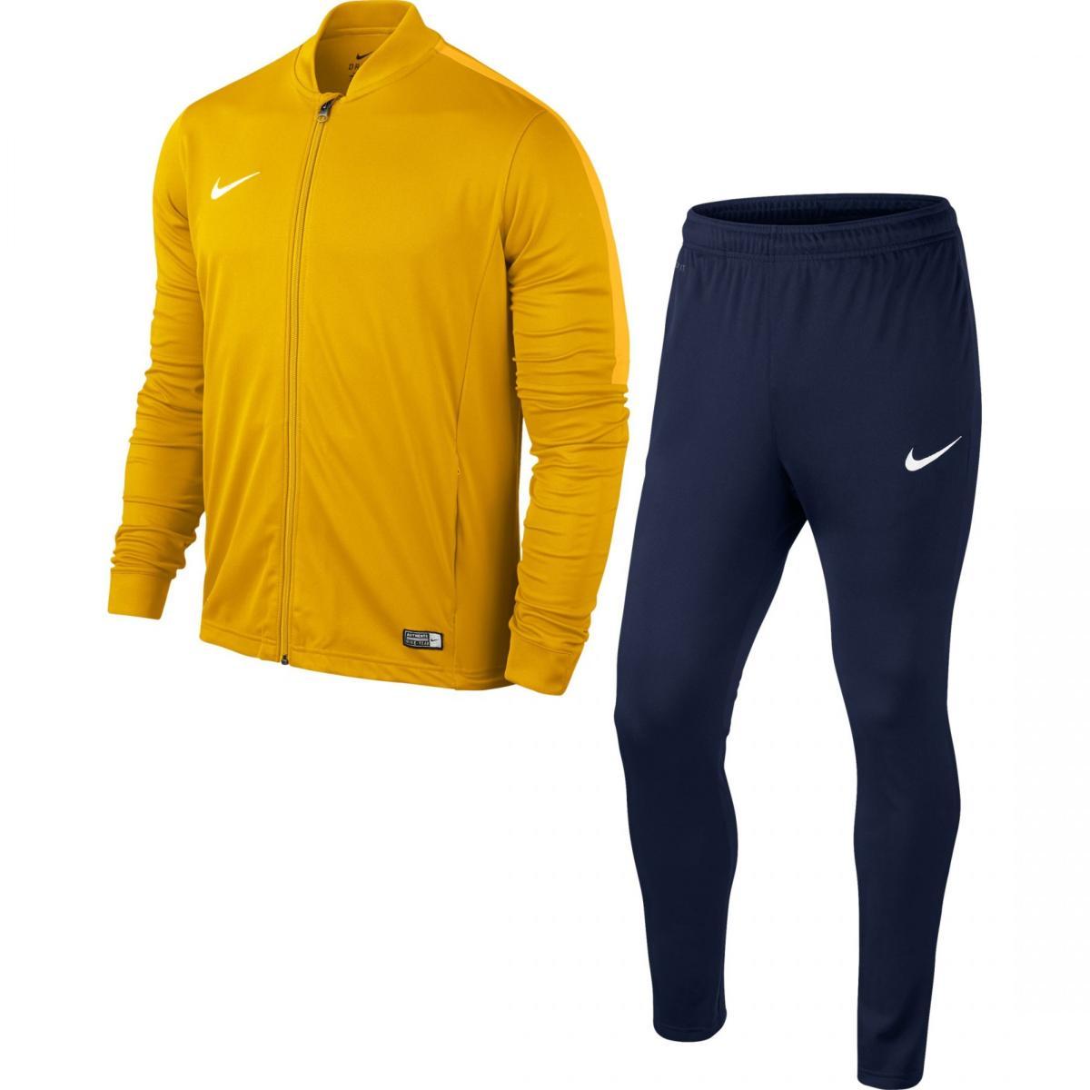 bd98dc8e55e6b ... Survêtement Nike Academy 16 Ref   808760 (enfant) ...