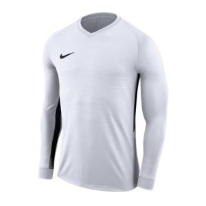 Maillot Nike Tiempo Homme ML 100