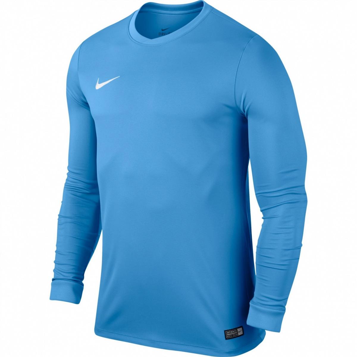 Maillot Nike Park VI Manches longues Ref : 725970 (enfant)