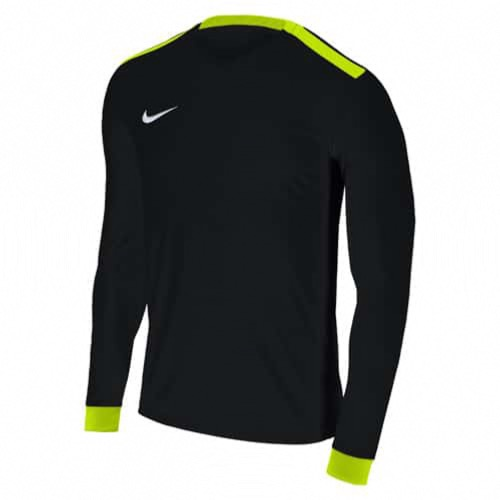 Recupsports   Maillot match Nike Park Derby II manches longues Ref ... cbd65bcbc8b2