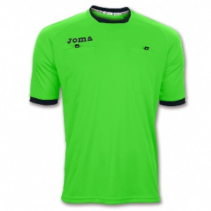 Maillot arbitre Manches Courtes Joma