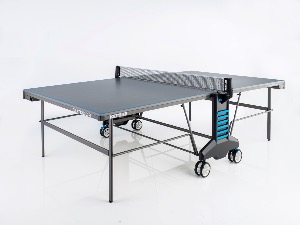 Table Ping Pong Kettler Outdoor 4 modèle 2018