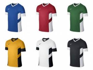 Maillots d'entrainement Nike