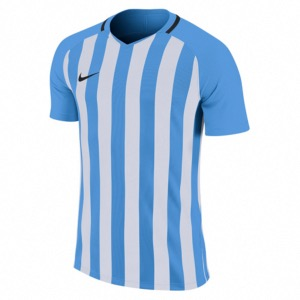 Maillot match Nike Striped Division III Manches courtes Ref : 894102 (enfant)